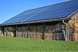 avantages panneaux solaires